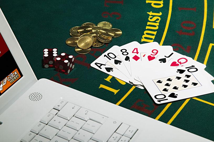 Онлайн казино иви