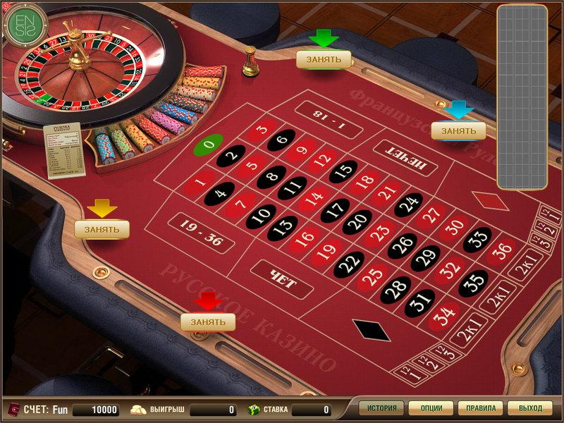 Интернет казино с игрой сундучки удачи
